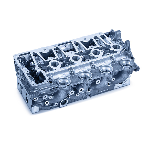 Remanufactured and new cylinder heads | Romec